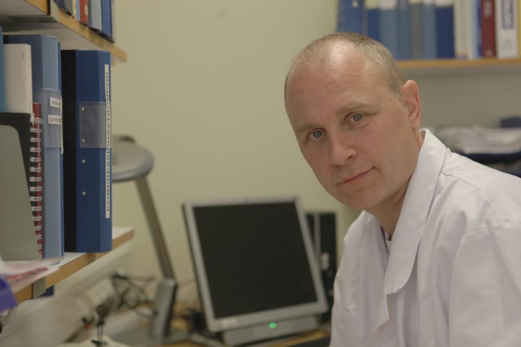 Nordic Medicare læge